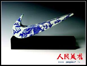 李立宏pop陶瓷艺术作品欣赏