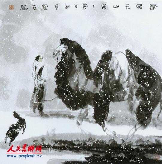 《乡情》,《春天来了》,《苏武牧羊》,《太湖之春》,《话说长江》等图片