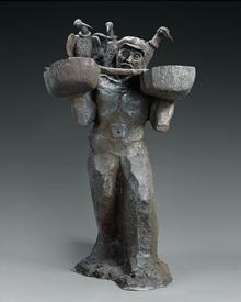 北京央美艺术品公司展品