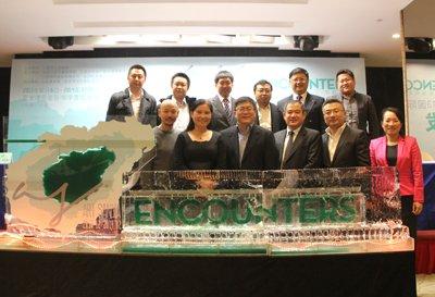 ART·SANYA艺术季转身打造中国的艺术岛链
