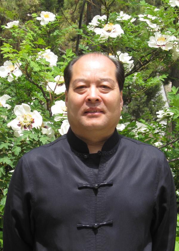 王智斌书法作品欣赏