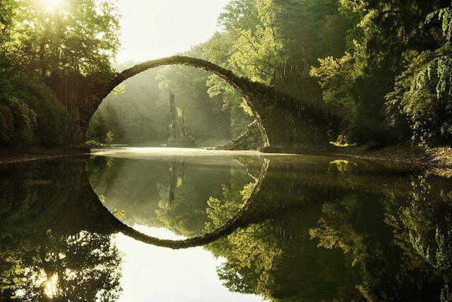 格林童话般的欧洲风景:kilian