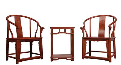 如何欣赏中国古典家具(组图)