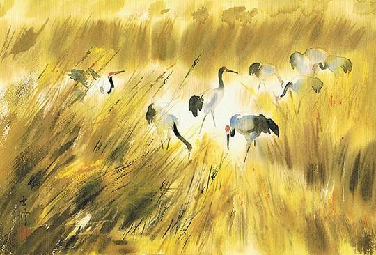 陈士修长期从事水彩画的研究和创 作,作品多次参加国内外画展并获奖,并先后数次入选全国美展。1959年作品《街景》入选上海青年美展并获二等奖。1983年作品《皖南小景》入选孟加拉 举辦的国际艺术展览会并被收藏。《雨后小景》入选科威特举辦的中国水彩画展览会并被收藏。1986年作品《秋》入选全国水彩、水彩画展览。《矿 区》获安徽省美术创作一等奖,并入选全国职工美展。2002年作品《西域风情1》入选广东省第二届水彩画展获铜奖。《西域风情-1》入选中国水彩画写生精 品大展并获铜奖被收藏。2003年作品《山寨》