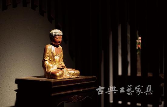 古代木造像