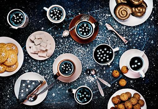 摄影师Dina Belenko食材创意摄影图片