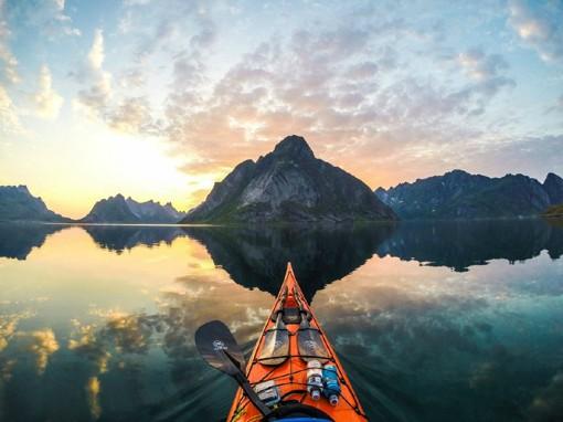 摄影师Tomasz Furmanek的挪威峡湾风光摄影