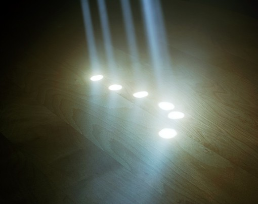 温暖的丁达尔效应的阳光摄影图片