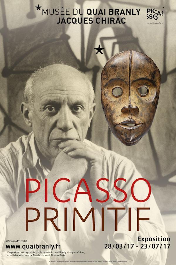 追溯原始的毕加索(组图)