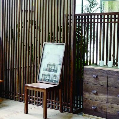 木墨家具制的环保型实木家具