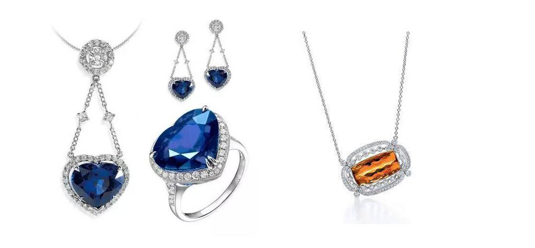 十种漂亮又传世的宝石 比黄金更保值