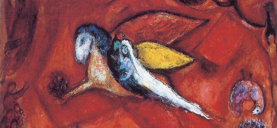 马克·夏加尔作品拍卖价格分析