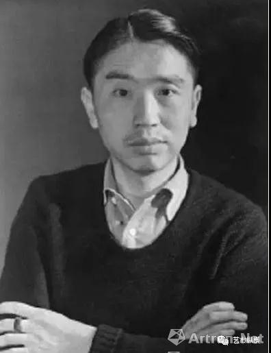常玉(1900-1966)