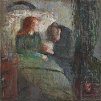 病孩(1885–1886)