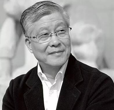 陈履生 中国国家博物馆研究员、原副馆长