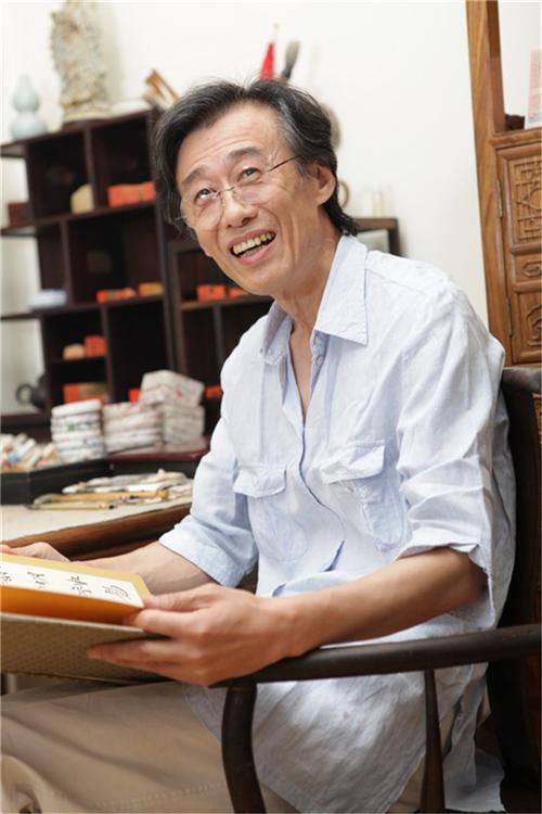 周亚鸣(Zhou Ya Ming)