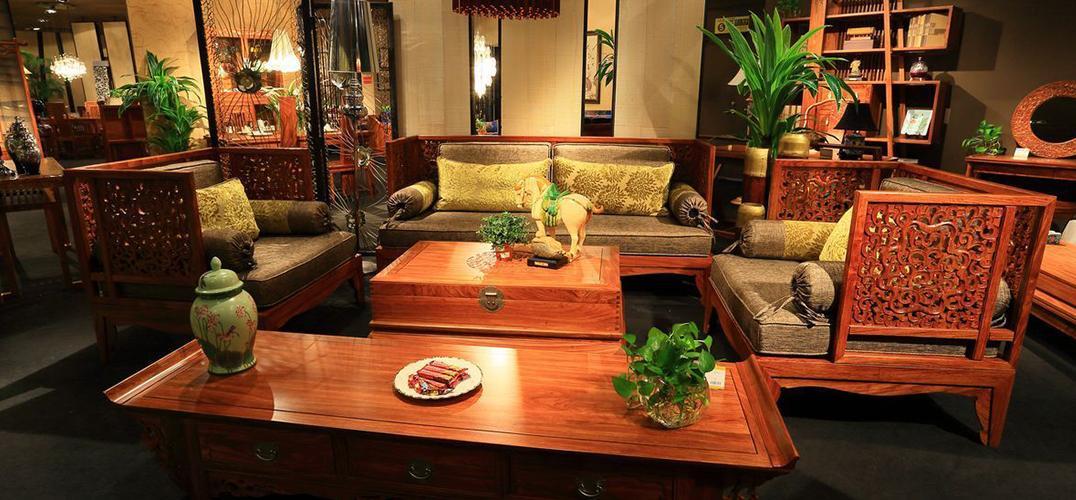 紅木家具的日常養護小竅門