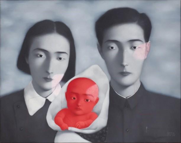 张晓刚(1958年生)