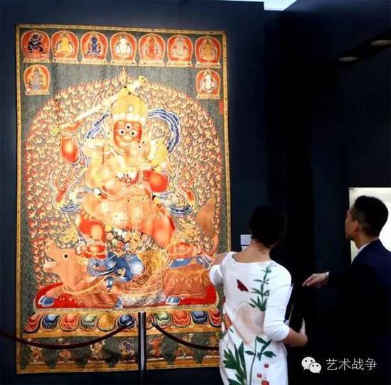 台湾最强收藏团体创始人