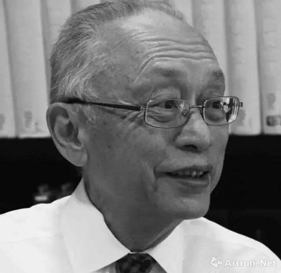 方闻(1930—2018)