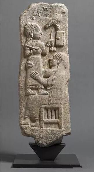 塔尔亨皮亚石碑 Stèle de Tarhunpiyas