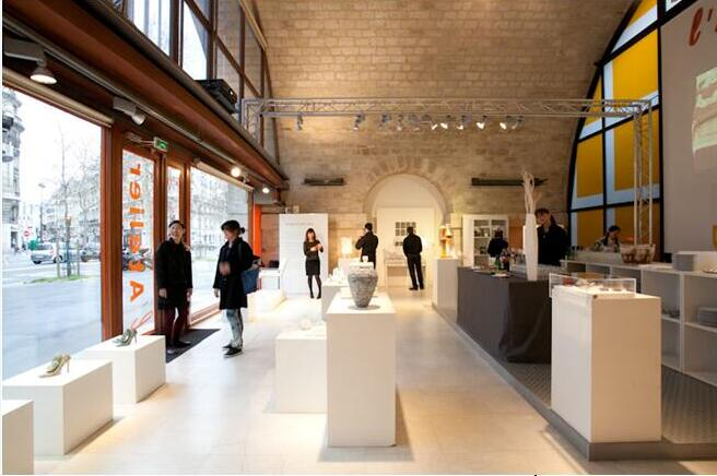 巴黎国际工艺创新双年展:首次设立中国主题馆
