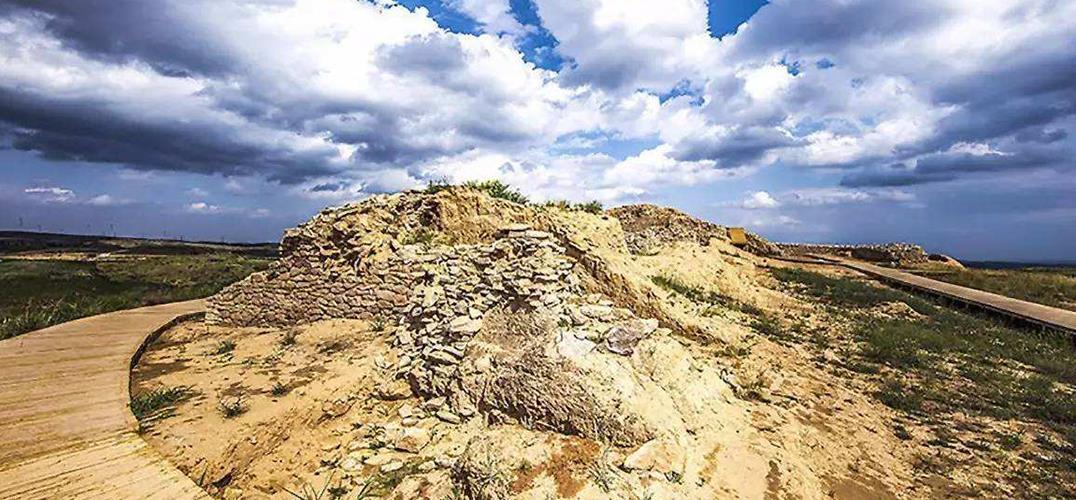 陕西神木石峁遗址发现人类已知时代最早口簧