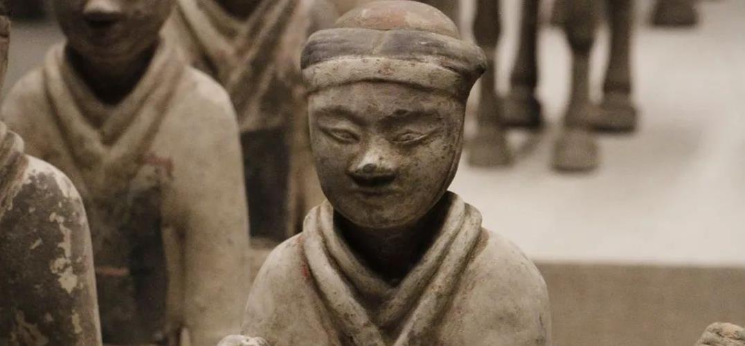 秦始皇陵石铠甲加工基地和兵马俑有啥关系?
