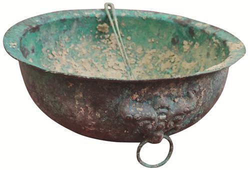 图1 青铜器
